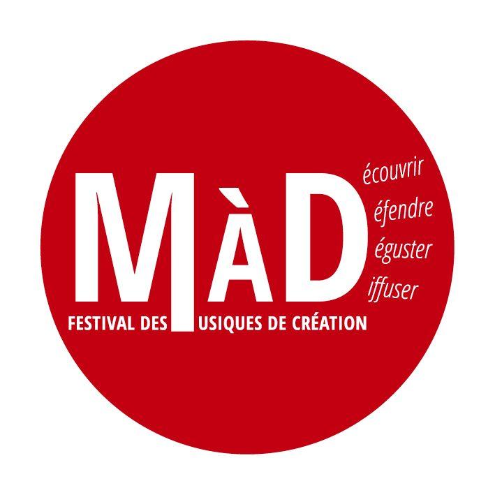 Le Festival des musiques de création  – Bordeaux